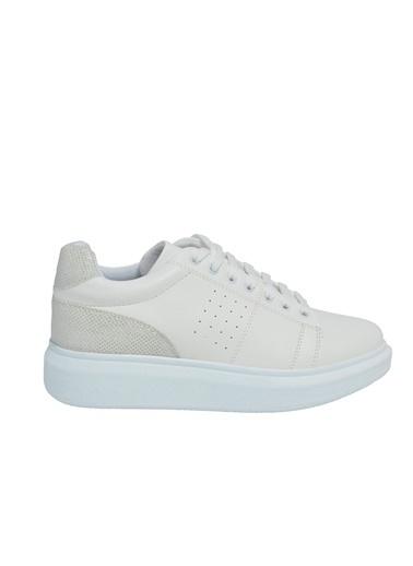 Simyy Spor Ayakkabı Beyaz